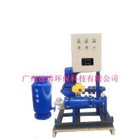 广州德清环保DTLNQ-200冷凝器自动在线清洗装置