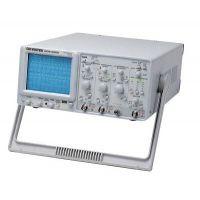 台湾固纬GOS-6103 模拟示波器|台湾固纬代理 直销|现货特价