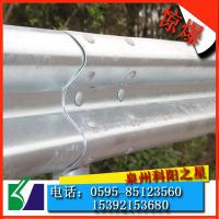 四川湖南高速防撞护栏板 波形梁护栏 镀锌/喷塑护栏板 配减速带