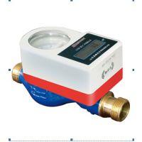 供应LXSK-II非接触IC卡智能热水表