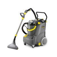 供应puzzi30/4德国凯驰重型地毯喷抽式清洗机(可选配电动滚刷)