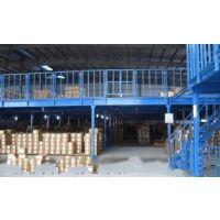 湖南钢平台-钢结构平台-钢平台施工,认准湖南翔宇仓储