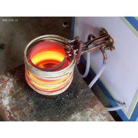 供应郑州英福伦yfl-130kw大学教学实验熔炼炉化工实验室熔炼炉