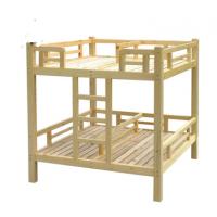供应宜宾幼儿园高低床, 健康安全幼儿园家具,四川实木家具厂