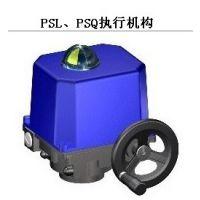 PSQ1202-PSAP4-POT角行程电动执行器 上海凯志正品