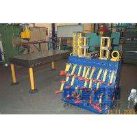厂家直销 中德焊邦 D28/D16 多功能汽车焊接工装/夹具