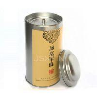 潮州凤凰单从铁罐 汕头乌龙茶马口铁盒 单枞茶叶铁盒