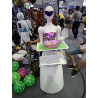 上海送餐机器人【送餐机器人价格】