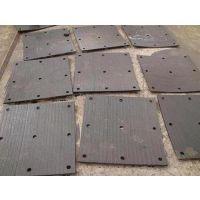 堆焊耐磨板、耐磨板、重庆鲁润物资(在线咨询)
