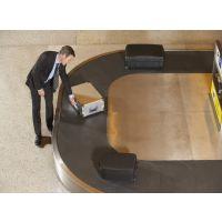 供应机场输送带 机场耐冲击阻燃输送带 机场传送带