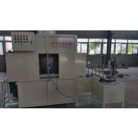 水帘柜喷漆系统玻璃喷漆生产线