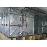 宝鸡地埋式不锈钢水箱 宝鸡地埋式BDF304水箱 RJ-D011