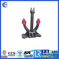 钢铁锚专业生产厂家青岛川航船舶重工