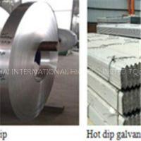 200X400mm Galvanized Rectangular Steel Hollow Section