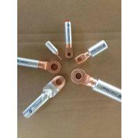 Tushun厂家直销圆头型DTL-2铝合金电缆专用铜铝接线端子