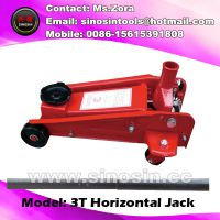 High Quality Auto Using 3 Ton Mobile Lift Jack Car Lifting Jack Quick Life Jack