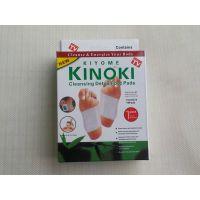 外贸出口 排毒美容祛湿 减肥抽脂去除体内辐射 KINOKI 足贴