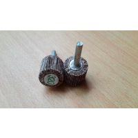 专业供应砂布磨头,带柄页轮,尼龙磨头,抛光磨头厂家直销
