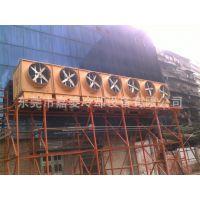 厂家直销冷却塔横流式方形冷却塔|中央空调冷却塔,水塔专业维修