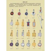 学校周年庆典纪念品,高级书签,广州特别订做.