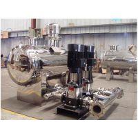 供应无负压供水设备 济南水处理设备 供水设备生产