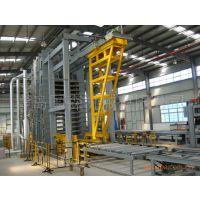供应人造板成套机械设备热压机冷压机