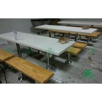 厂家提供大理石餐桌椅 咖啡厅 奶茶店餐桌 简约现代大理石餐桌