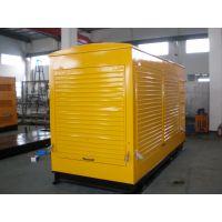 50KW静音柴油发电机组·广东发电机