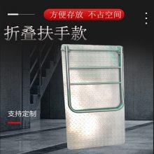 玻璃钢耐腐蚀管件 拉挤围栏管件 圆管配件 玻璃钢连接件 西安华强