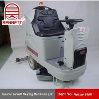 贝纳特 Ranger 660B 驾驶式洗地机