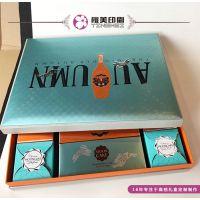 上海市礼品包装盒定制工厂