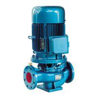 供应ISG150-400C型管道泵 立式管道泵批发