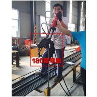 深圳手提式钢筋弯曲机 建邦厂家供应