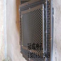 钢板网过滤网片 304不锈钢冲孔网 圆形不锈钢冲孔网 冠成 圆孔
