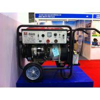 电王HW310发电电焊机、三菱200A直流内燃弧焊机、电王HW220直流发电电焊机