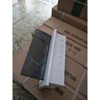 网联电气厂家直销 ABB型低压照明配电箱 PZ30回路箱 开关箱 国标1.0