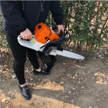 厂家订购挖树机 强劲汽油林木挖树机 挖根带土球树苗移植机
