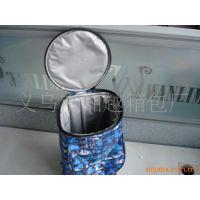 工厂加工定制迷你保温袋冰袋冰包PVC保冷袋野餐包食品保鲜袋