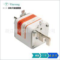 供应优质 方管螺栓连接式 快速熔断器 RS76