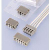 JST SSR1.0 刺破式连接器及刺破式连接线束加工/捷信通