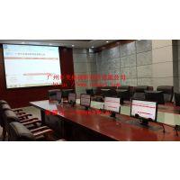 兰州 金昌永昌武威嵌入式升降电脑桌 显示器桌面升降器