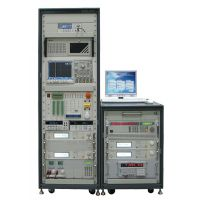 chroma8000电动车充电器测试系统