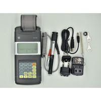 芜湖里氏硬度计 便携式硬度计 时代TH110 带打印国产里氏硬度计使用方法价格 冲击装置型传感器