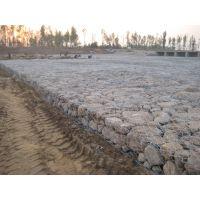 供应泰安铅丝石笼网 锌铝合金石笼网 格宾石笼网箱 雷诺护垫