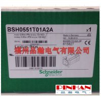 伺服定位系统-施耐德电机BSH0551T01A2A
