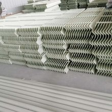 炼化催化装置脱硫单元湿式静电除雾器 河北华强 脱硫除尘器