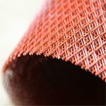 热镀锌钢板网 钢板网重量 建筑钢笆
