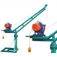 供应高效率,多功能室外360度多功能吊运机