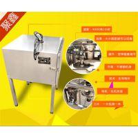 烤面筋、聚鑫食品机械、烤面筋机