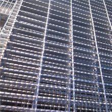 枣庄钢格板 金属钢格板 复合水沟盖板价格